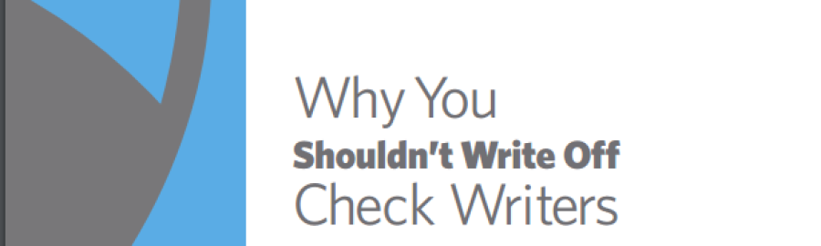 checkwriters