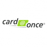 Card@Once