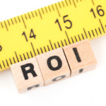 measurement of roi