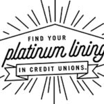 Find Your Platinum Lining on October 18th – International Credit Union Day