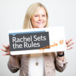 Rachel's 4 Rules for Building a Strong Foundation of Customer Engagement